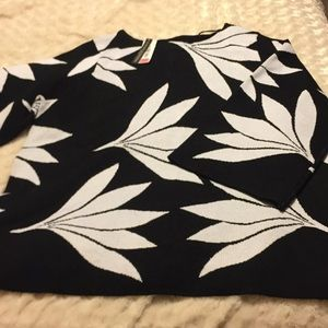 Chelsea and Theodore, 2x women's sweater. NWT